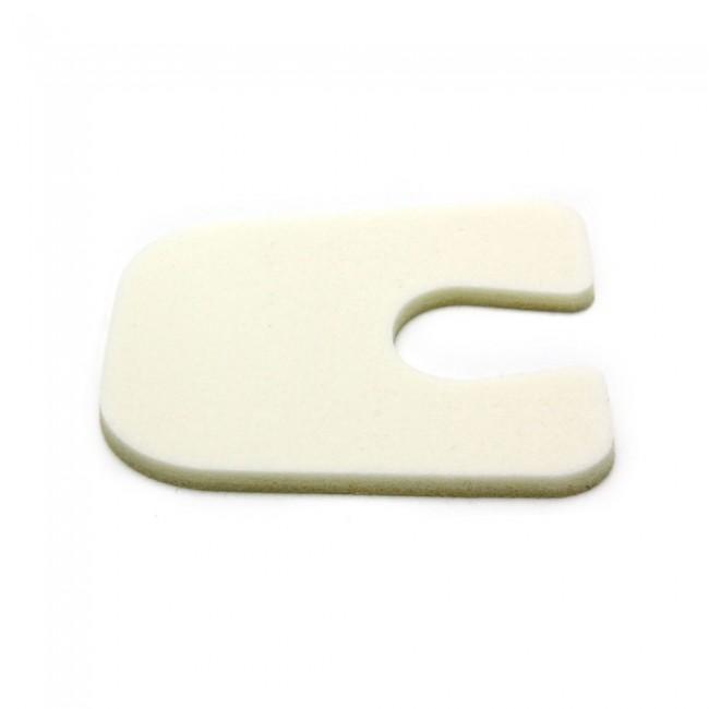 1/8 FOAM (U-SHAPE LESION PADS)