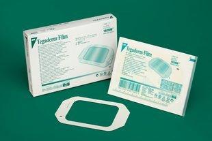 3M Tegaderm™ Transparent Film Dressing