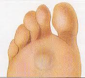 Foot Pads (Foam, Felt, Moleskin)