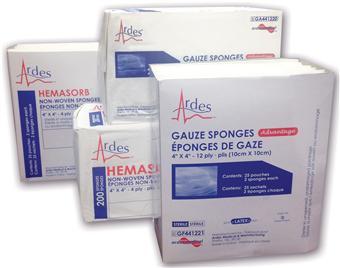 Gauze / Bandage