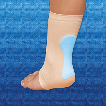 Achilles Heel Pad LG/XLRG