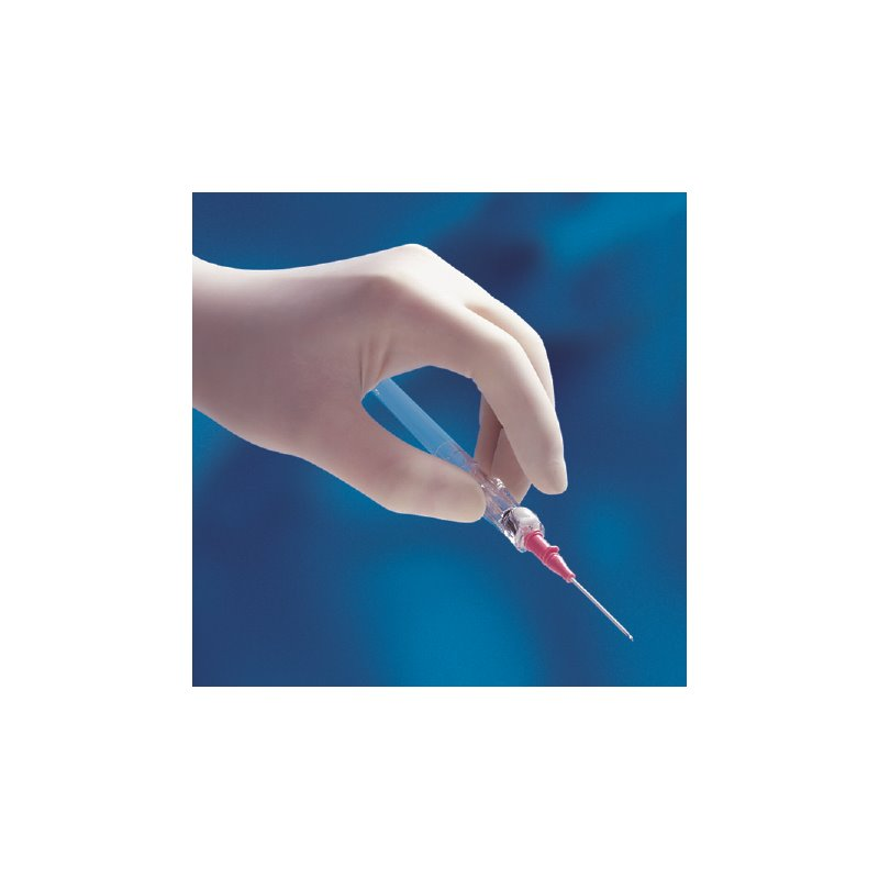 CATHETER IV 18GX1.16IN SAFETY SHIELDED ANGIOCATH AUTOGUARD