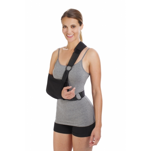 Clinic Shoulder Immobilizer M