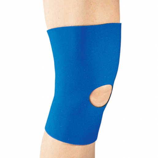 Knee Sleeve Clinic Neoprene OP LARGE