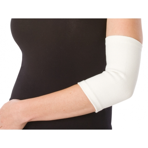 ELASTIC ELBOW SUPPORT , LRG