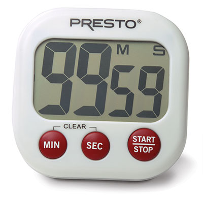ELECTRONIC BIG Digital Timer
