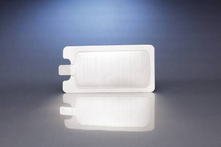 ELECTROSURGICAL RETURN PAD/SOLID/ADULT / DISPOSABLE