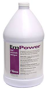 EMPOWER DETERGENT FRAGRANCE FREE