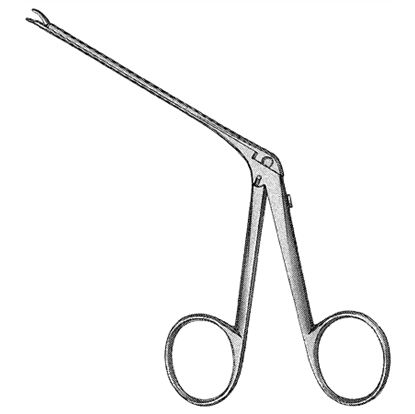 FORCEPS MCGEE MALL CRIMP 3.55MM