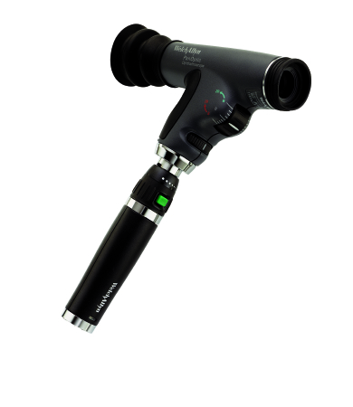 Hand-Held Opthalmoscope PanOptic® Panoramic View 3.5 Volt