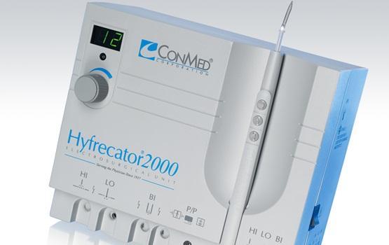 Hyfrecator® 2000 Electrosurgical System