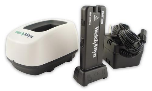 ILLUMINATOR, VAG SPEC CORDLESSW/CHARGING STATION
