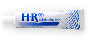 JELLY LUBRICATING HR 4OZ FLIP TOP TUBE STERILE