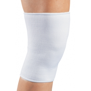 Knee Support Elastic Closed Patella L