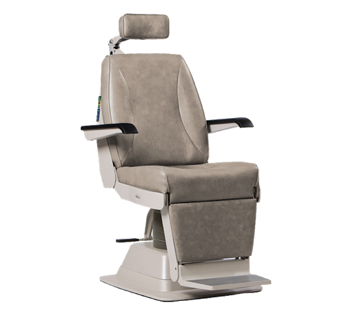 Marco Encore Automatic Chair,Warm Grey, 1281 Upholstery Color Required