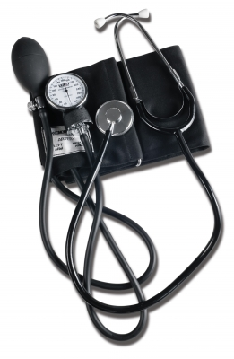 Blood Pressure Kit with Separate Stethoscope