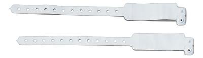 Patient ID Bracelet Adult 500/bx