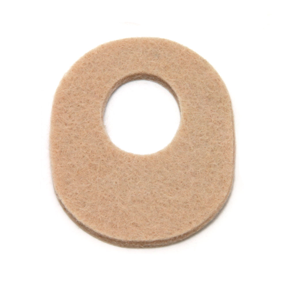 OVAL LESION PAD 1/16