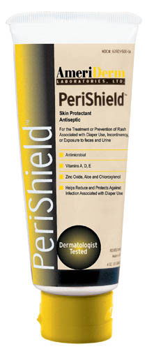 PeriShield 4 OZ 24/CSE