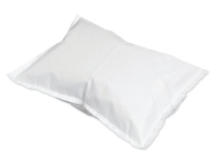 PILLOWCASE 21X30 TP WHITE