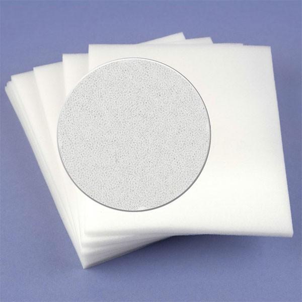"PureSorb® Foam Wiper  4"" x 5"" (10x13cm)"