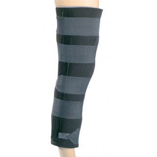 QUICK-FIT™ BASIC KNEE SPLINT UNIVERSAL 18""