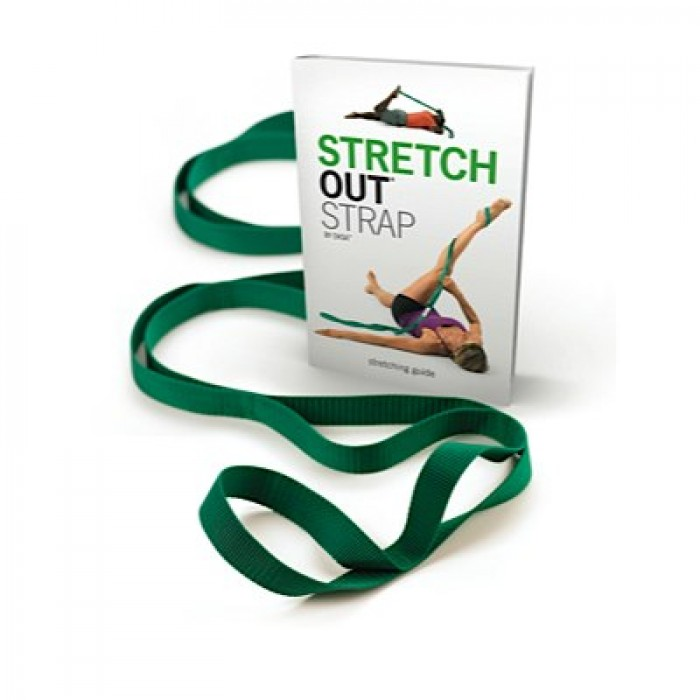 Stretch Out Strap With Booklet