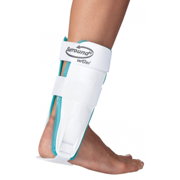 SURROUND™ GEL ANKLE LARGE