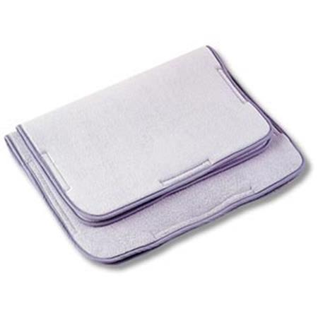 """Terry Cover for Standard Size Hydro Pack 27""""X19"""""""