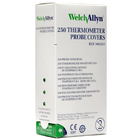 Thermometer Probe Cover SureTemp®