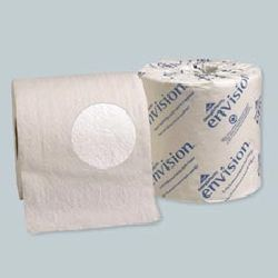TOILET TISSUE 1 PLY 80/CS