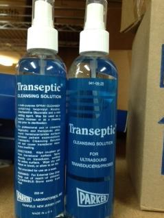 TRANSEPTIC® CLEANSING SOLUTION