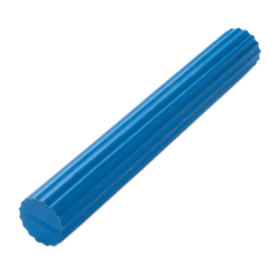 "Twist-n-Bend® Flexible Exercise Bar - 12"" - Blue - Heavy:"