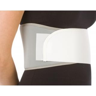 Universal Rib Belt Hook and Loop Closure 24 to 50 Inch 6 Inch Female