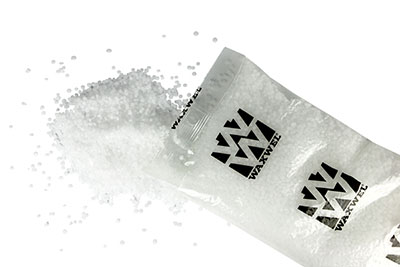 WaxWel® Paraffin - 6 x 1-lb Bags of Pastilles - Fragrance-Free: