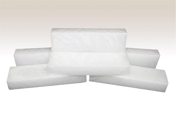 WAXWELL® PARAFFIN BATH REFILLS UNSCENTED WAX 6LBS BLOCKS