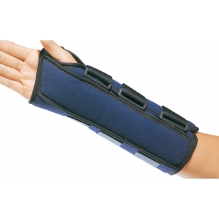 "WRIST & FOREARM SUPPORT UNIVERSAL 10""LT"